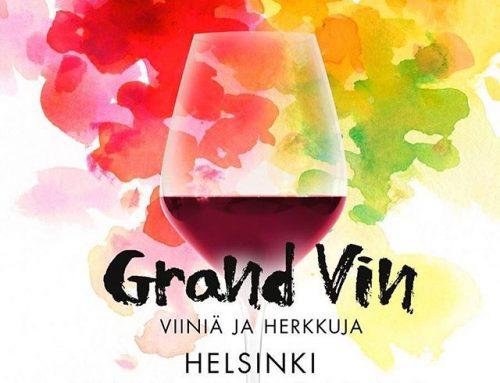 Käsiohjelma on julkaistu, tutustu viineihin etukäteen ja hanki pääsyliput! http://grandvinhelsinki.fi/2017/10/03/grand-vin-helsinki-kasiohjelma-2017/