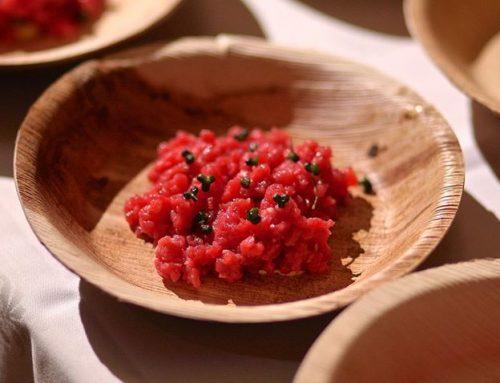 Muista myös maistaa ihania @restaurantjord herkkuja käydessäsi tapahtumassa 🏻