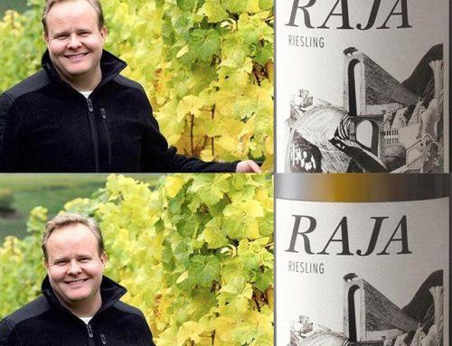 Toni Immanen: Suomalaista viini-osaamista ja intohimoa, Master Class -luento Grand Vin Helsinki tapahtuman yhteydessä
